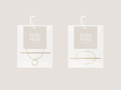 Ellen Mote Packaging