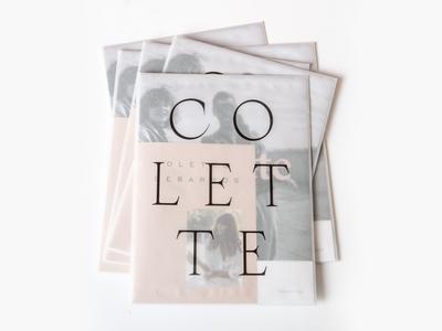 Colette Envelope