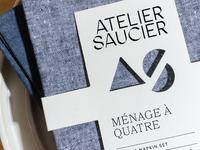 Atelier Saucier