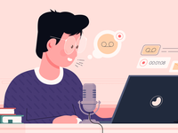 What to say in a voicemail greeting