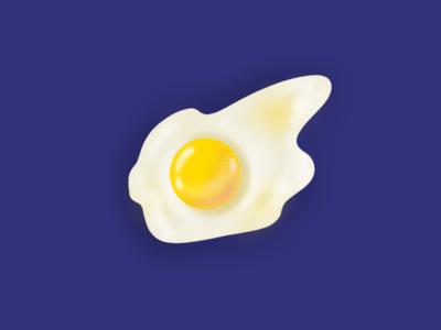 Egg Illustration color concept drawing flat love egg art doodle design