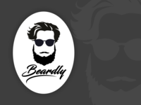 Beardly Logo