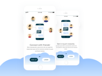 Chat App Onboarding