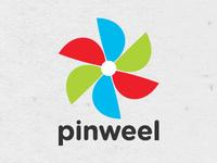 Pinweel logo