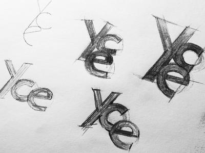 YCE rough sketch