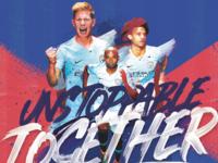 Manchester City Ad