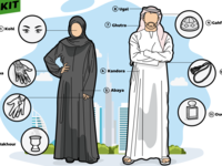 The Emirati Starter Kit