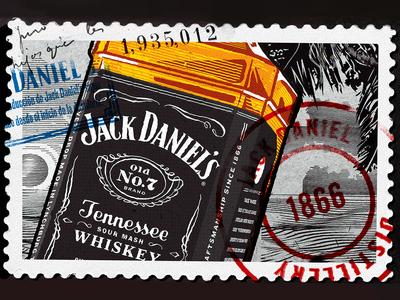 Jack Postcard