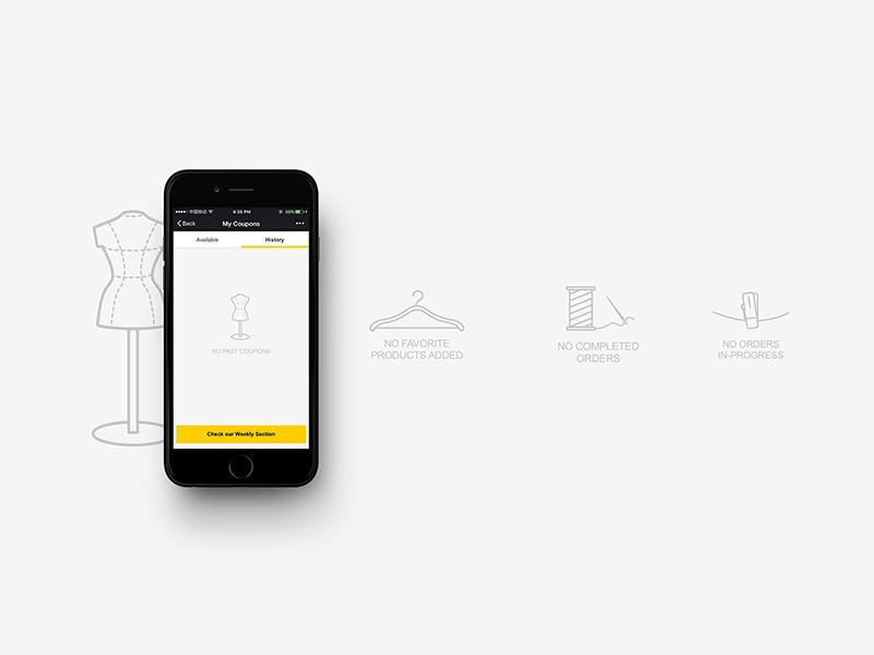 Cache Cache WeChat App by Jhonatan Alba | Dribbble | Dribbble