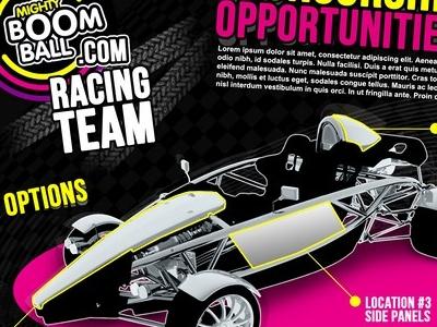 Atom Sponsors atom sponsorship
