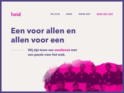 1heid design graphic
