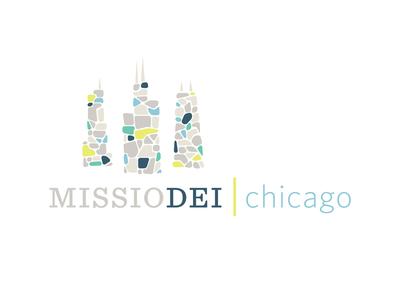 Logo Concept - Church Rebrand