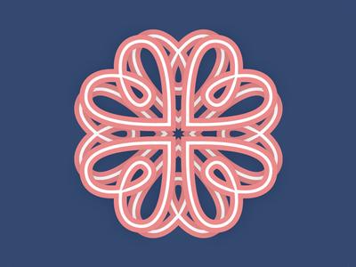 Flower Heart Thing