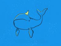 REBOUND: W - Whale