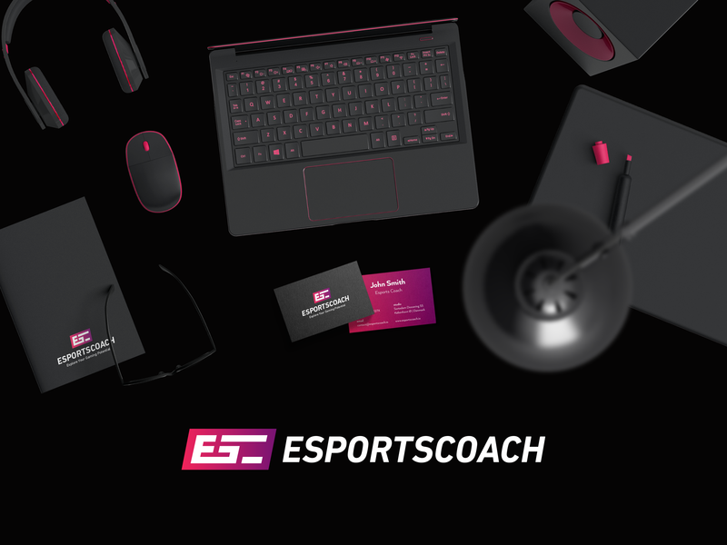 Esportscoach - Branding - Shot 5