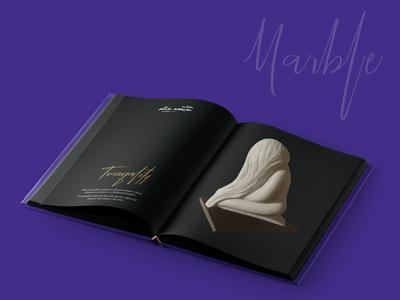 Art book - Alin Neacsu - Romanian sculptor - shot 2