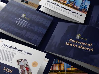 Palace Real Estate - Company Brochure