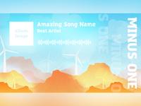 Music Video Animation