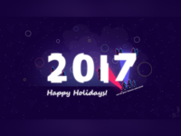 2017 Postcard