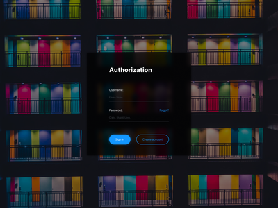 Sign in Modal ui design modal box modals label input form sign in form authorization modal sign in
