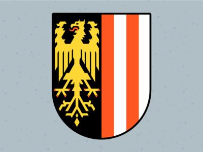 Illustration Challenge #8 - Coat of Arms