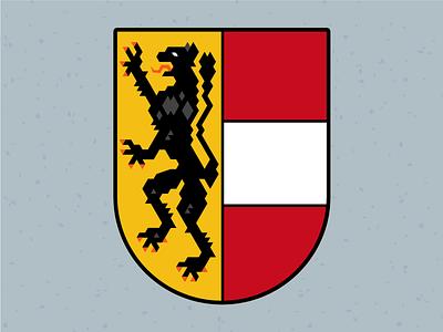 Illustration Challenge #12 - Coat of Arms heraldry coat of arms daily illustration illustration challenge