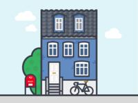 Aarhus Houses