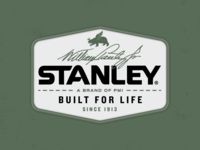 Stanley Built For Life