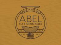 Abel Fly Fishing Reels