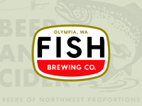 Fish Brewing Co