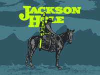 Jackson Hole Backcountry Cowboys