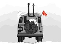 Breckenridge Brew Adventure Mobile