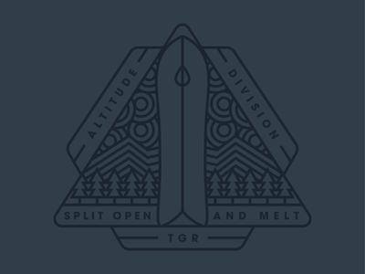 SPLIT OPEN & MELT