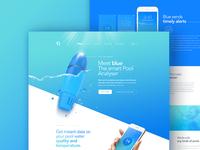 Riiot Labs - Homepage