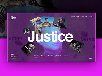 JFKC - Ideals Page - Concept 1