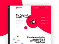 WFA - Homepage - Pre-project