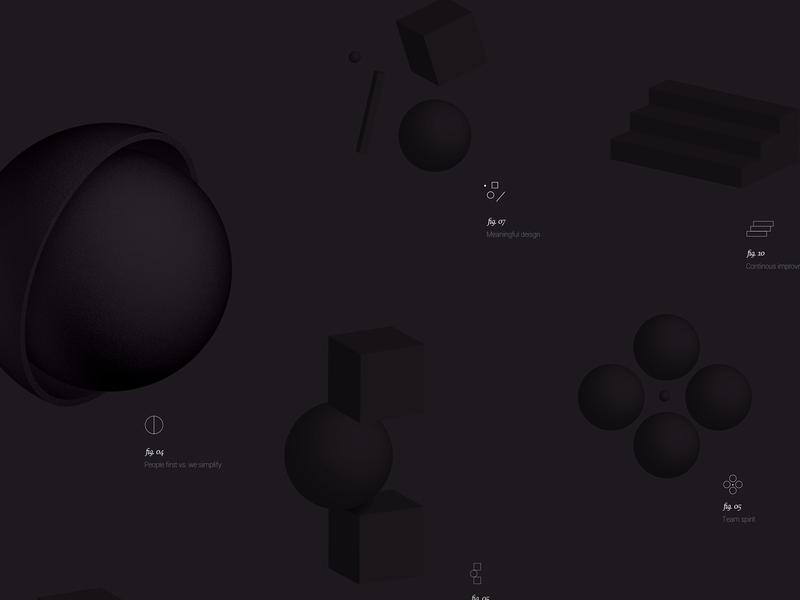 Ginetta - Design Language brand design branding and identity brand guidelines rebranding branding