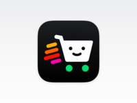 Shoppler – iOS Icon Design