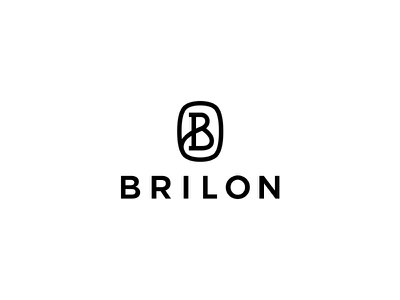 Brilon Watch logo mark label design logotype logodesign logo watch