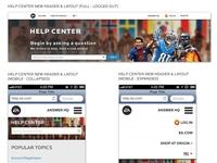 Electronic Arts Help Center - Responsive