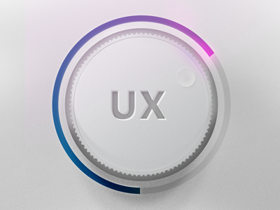 Crank up the UX dial ux crank