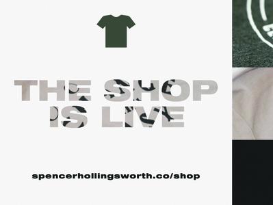 Lil' Shirt Shop