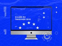 X/LABS™ EU/TOUR
