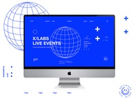 X/LABS™ Live Events