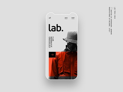 LAB. Mobile