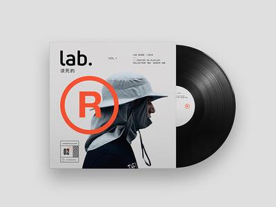 Lab. Playlist