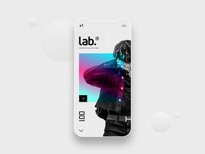 Lab.® L.A Vibes