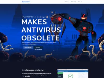 Malwarebytes 3.0 Launch