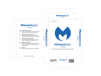 Malwarebytes for Mac Retail Box