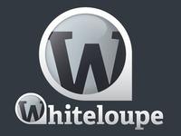 Finished Whiteloupe Logo